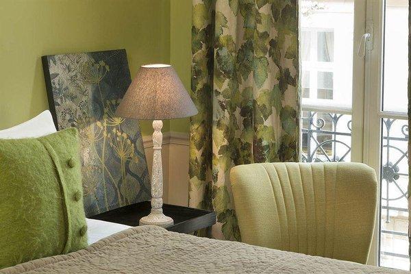 Hotel Le Petit Chomel - фото 3