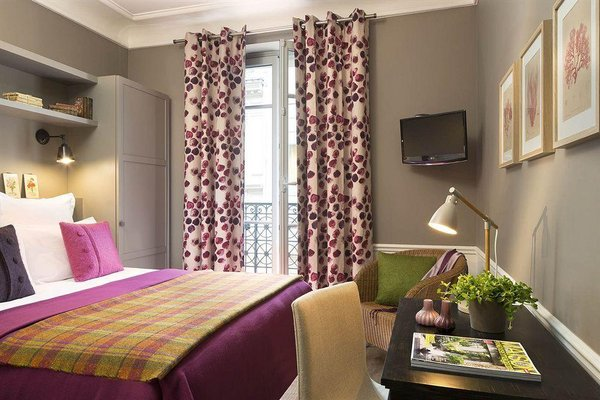 Hotel Le Petit Chomel - фото 6
