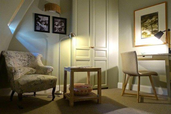 Hotel Le Petit Chomel - фото 7