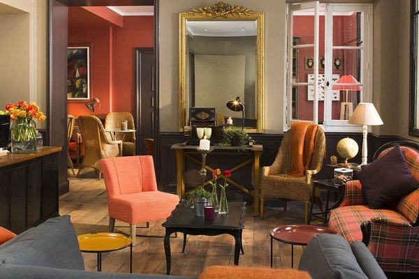 Hotel Le Petit Chomel - фото 8