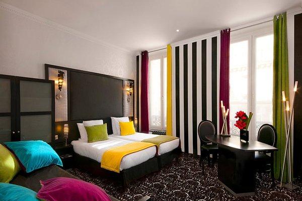 Hotel Peyris Opera - фото 1
