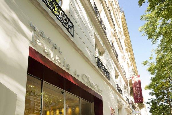 Hotel Palais De Chaillot - фото 6
