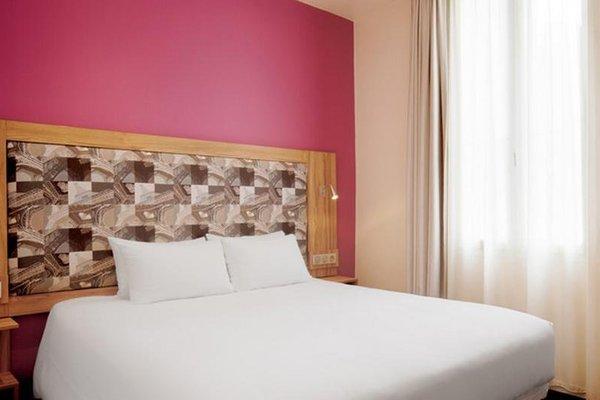 Hotel Palais De Chaillot - фото 1
