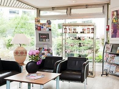 Aparthotel Adagio Paris XV - фото 13