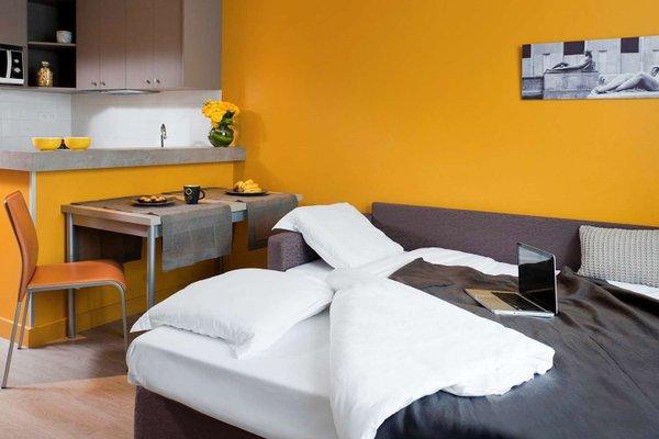 Aparthotel Adagio Paris XV - фото 3