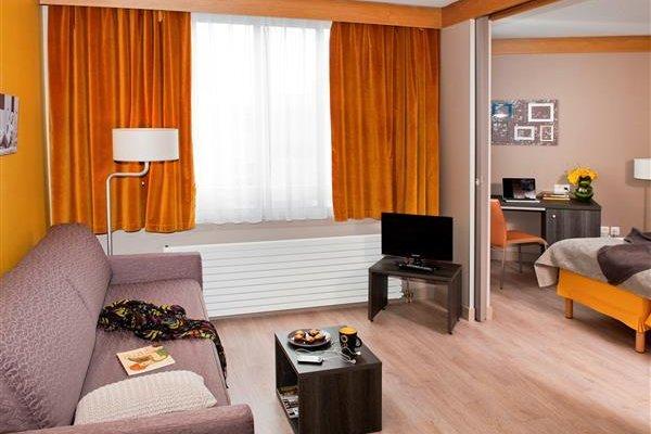 Aparthotel Adagio Paris XV - фото 5