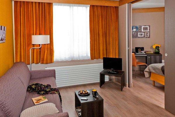 Aparthotel Adagio Paris XV - фото 6