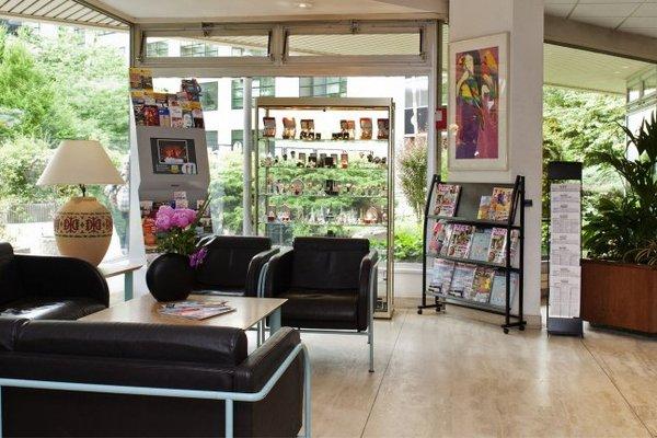 Aparthotel Adagio Paris XV - фото 7