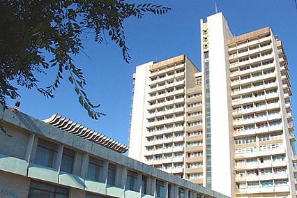 Отель «ТОК Евпатория», Евпатория