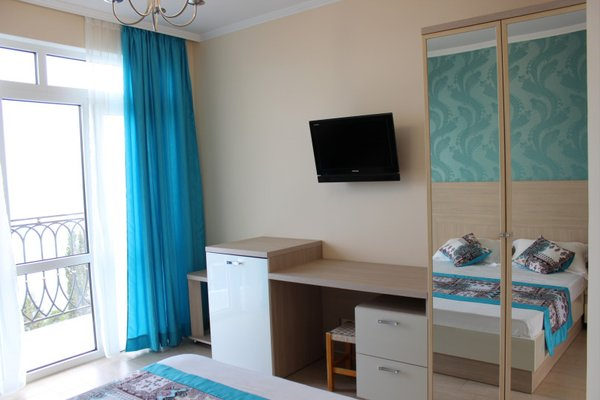 Arzy Guest House - фото 22