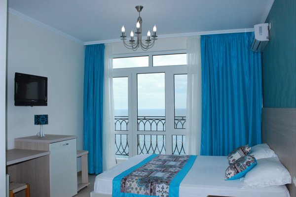Arzy Guest House - фото 1