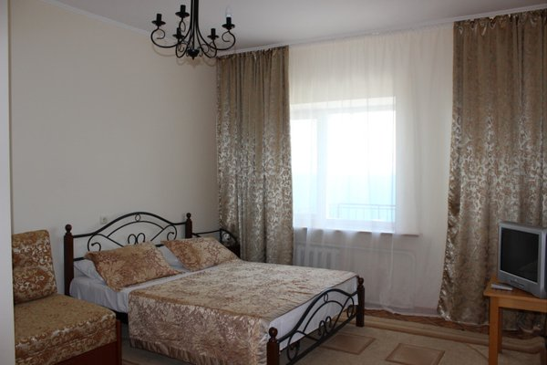 Arzy Guest House - фото 2