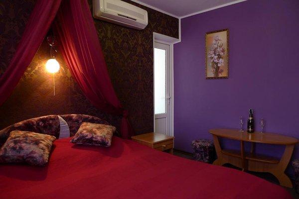 Mini Hotel Kameya - фото 3