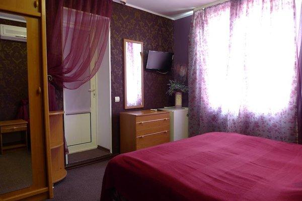 Mini Hotel Kameya - фото 4