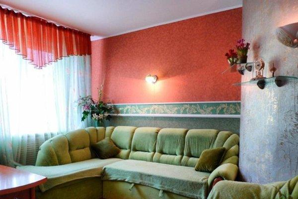 Mini Hotel Kameya - фото 7