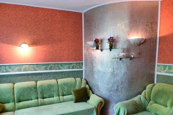 Mini Hotel Kameya - фото 8