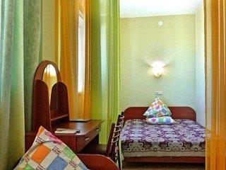 Фото отеля Изумрудная
