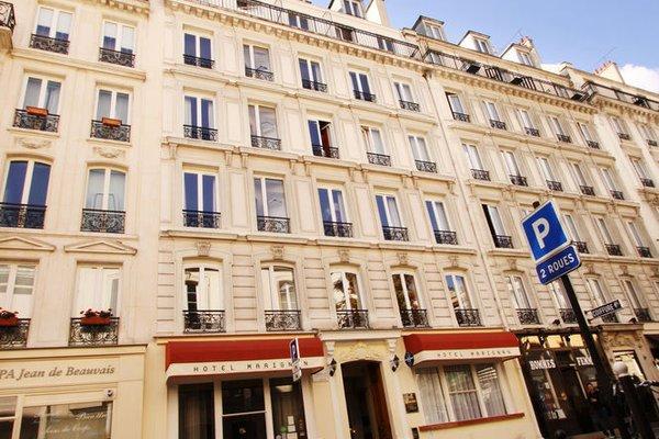 Hotel Marignan - фото 3