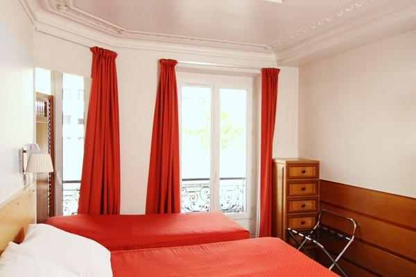 Hotel Marignan - фото 2