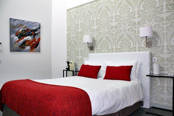Hotel Dauphin - фото 2