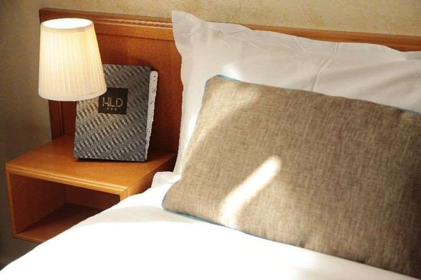 Hotel Dauphin - фото 3