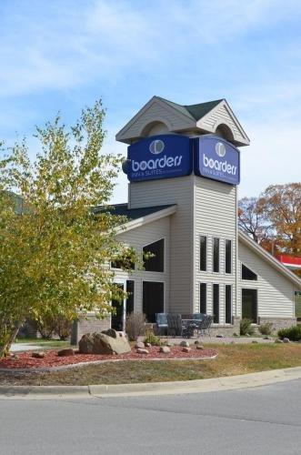 Photo of Boarders Inn & Suites by Cobblestone Hotels - Fayette
