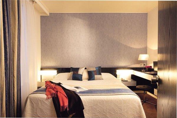 Hotel Alison - фото 1