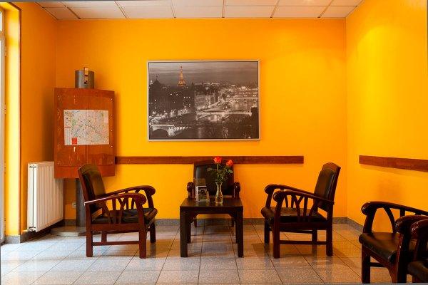 Est Hotel - фото 5