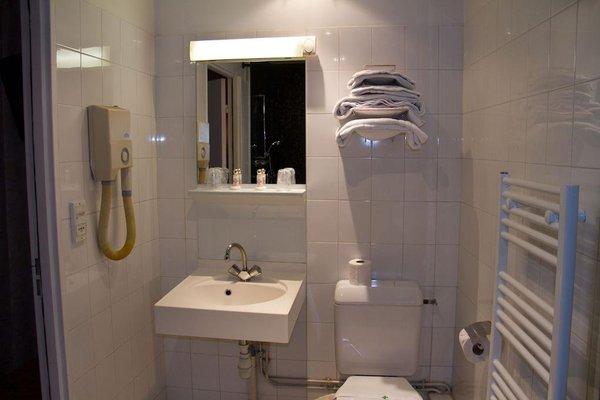 Hotel Du Trosy - фото 13