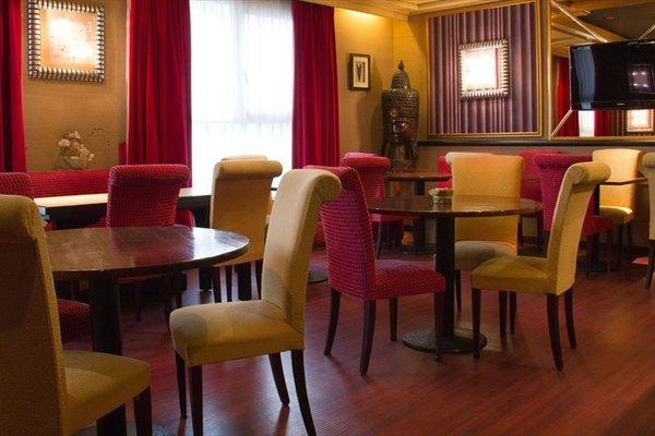 Hotel Du Trosy - фото 19