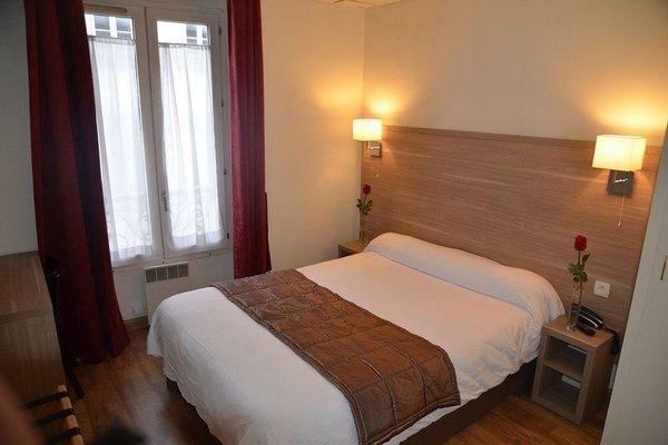 Amadeus Hotel - фото 1