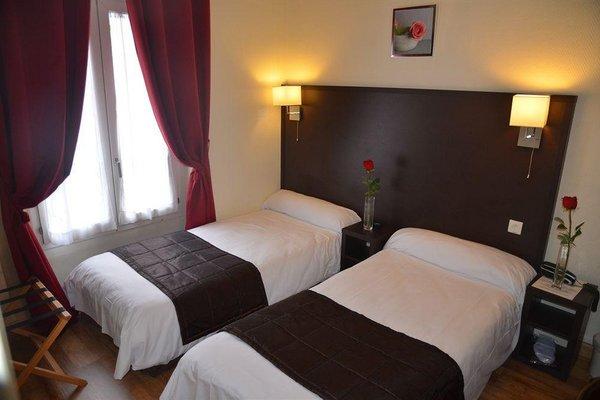 Amadeus Hotel - фото 3