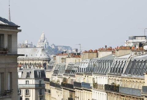 Best Western Quartier Latin Pantheon - фото 23