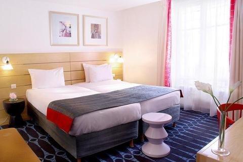 Hotel Lorette - Astotel - фото 1