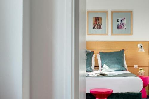Hotel Lorette - Astotel - фото 10