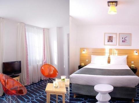 Hotel Lorette - Astotel - фото 2