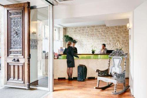 Hotel Lorette - Astotel - фото 5
