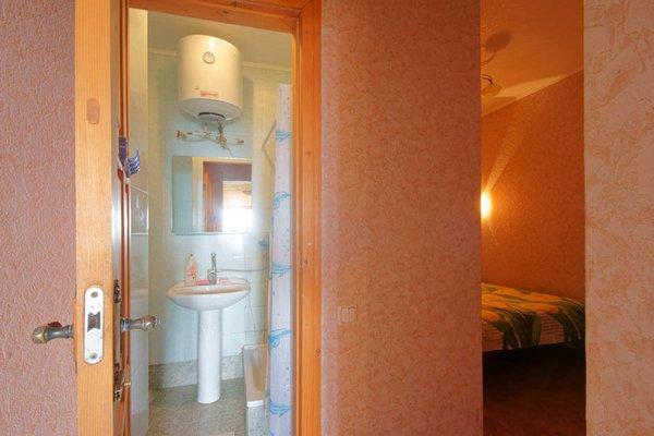 Guest House Lesnye Dvoriki - фото 10