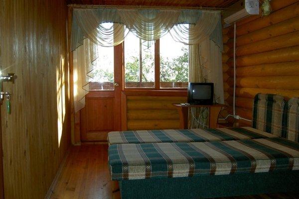 Guest House Lesnye Dvoriki - фото 13