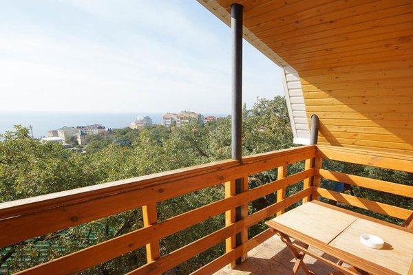 Guest House Lesnye Dvoriki - фото 15