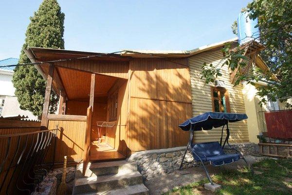 Guest House Lesnye Dvoriki - фото 18