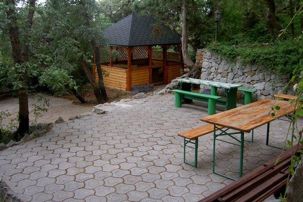 Guest House Lesnye Dvoriki - фото 20