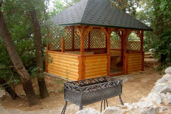 Guest House Lesnye Dvoriki - фото 21