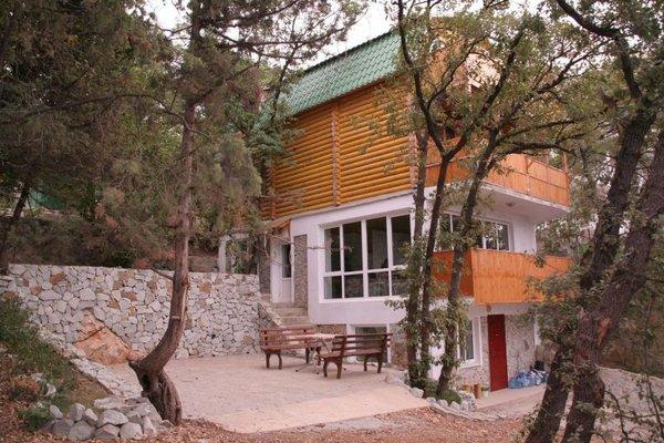 Guest House Lesnye Dvoriki - фото 22