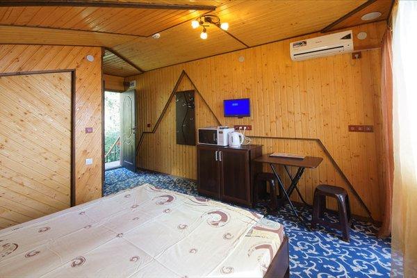 Guest House Lesnye Dvoriki - фото 3