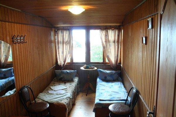 Guest House Lesnye Dvoriki - фото 4