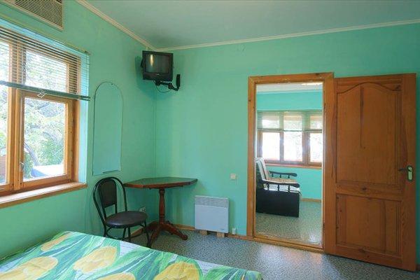 Guest House Lesnye Dvoriki - фото 5