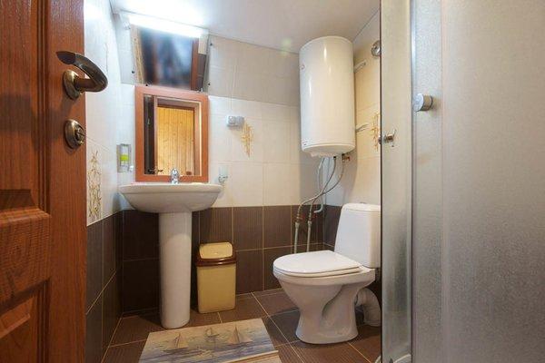 Guest House Lesnye Dvoriki - фото 7