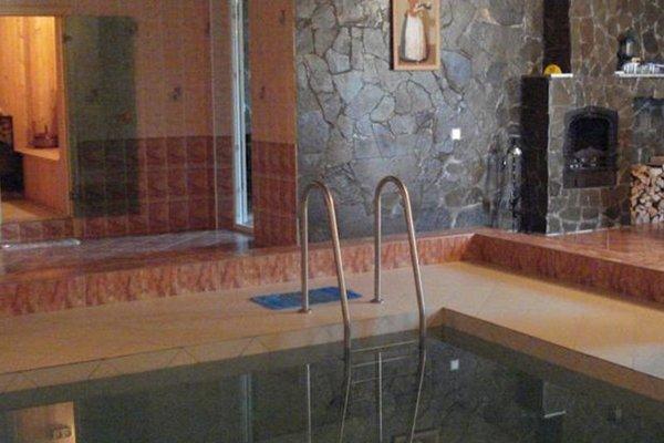 Karavan Guest House - фото 13