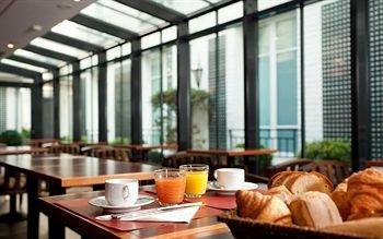Hotel De La Jatte - фото 16